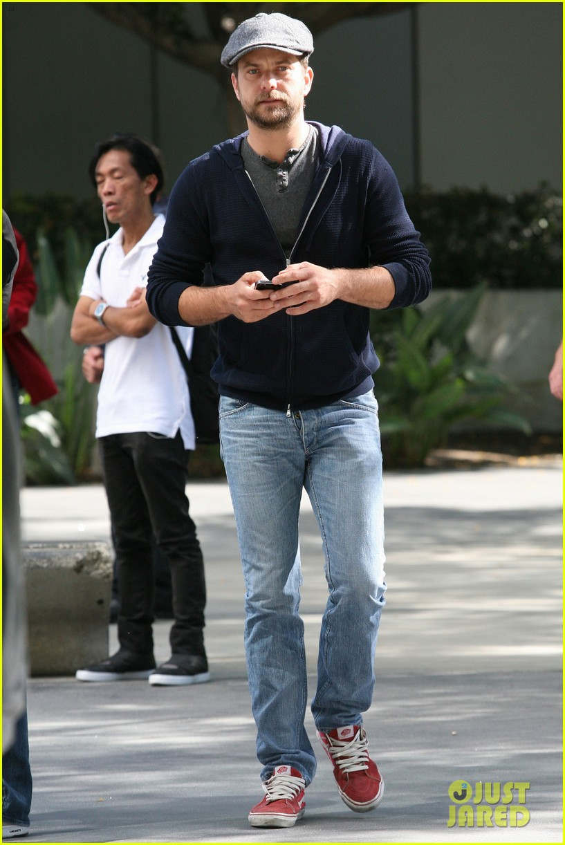 channing tatum joshua jackson chloe moretz kings game 013135098