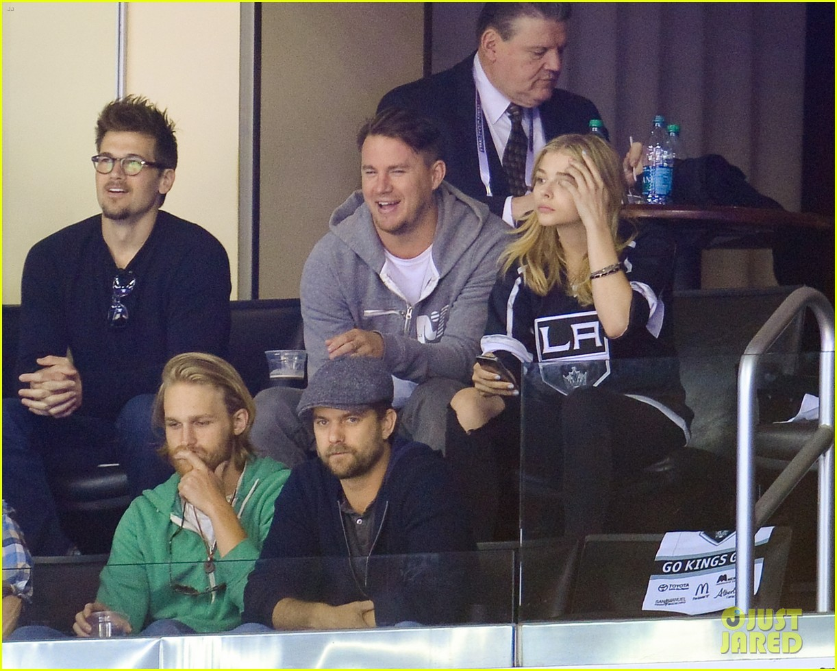 channing tatum joshua jackson chloe moretz kings game 04