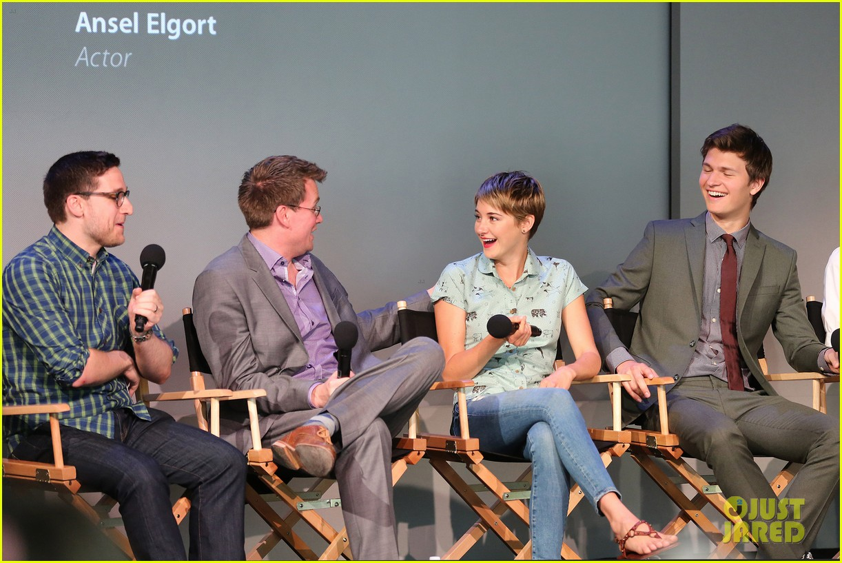 fault in stars nyc conference 16