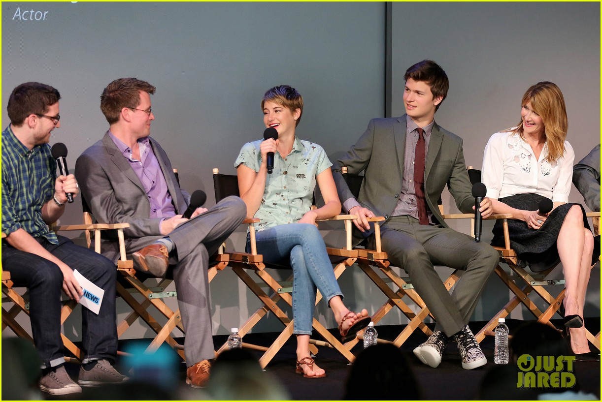 fault in stars nyc conference 27
