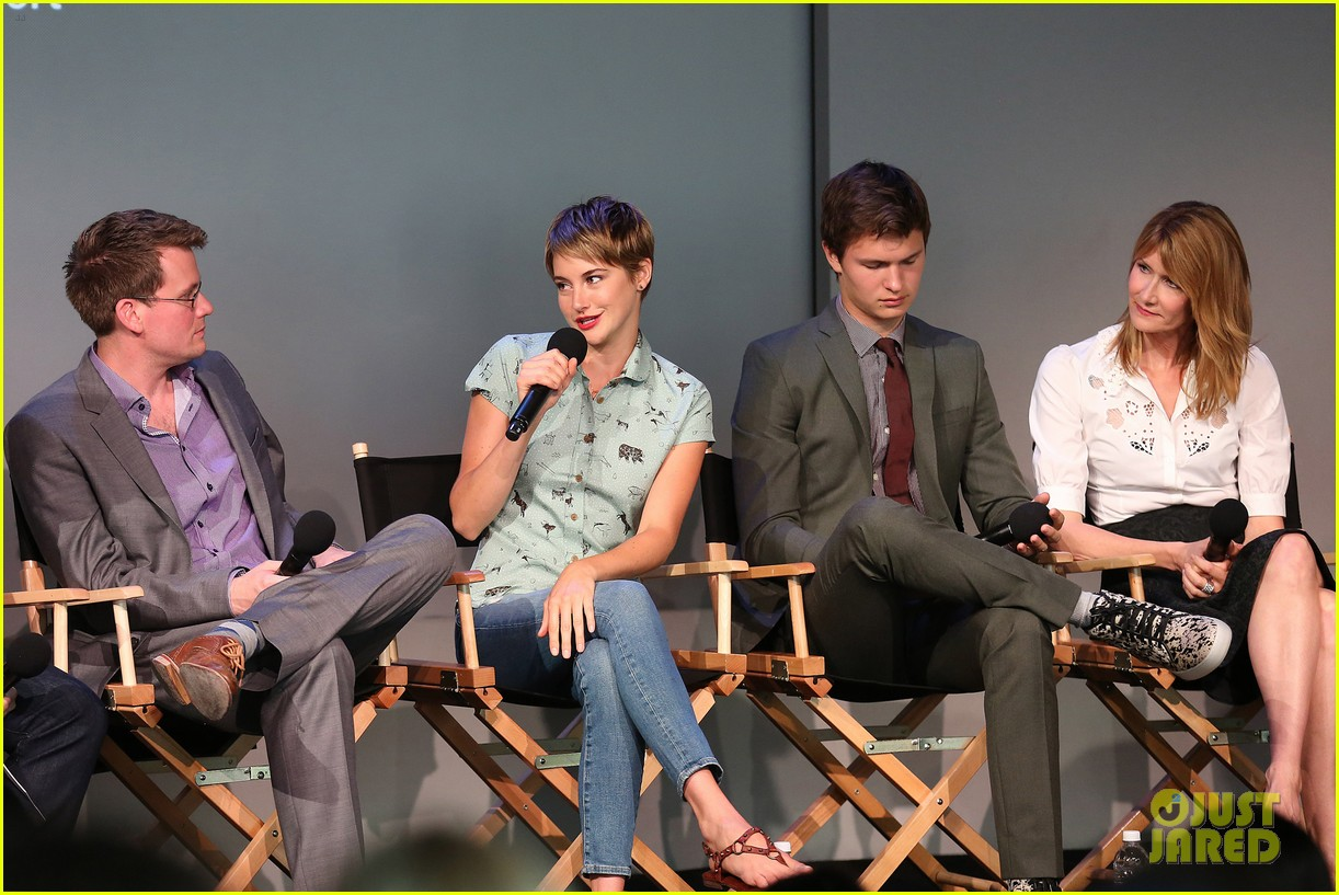 fault in stars nyc conference 29