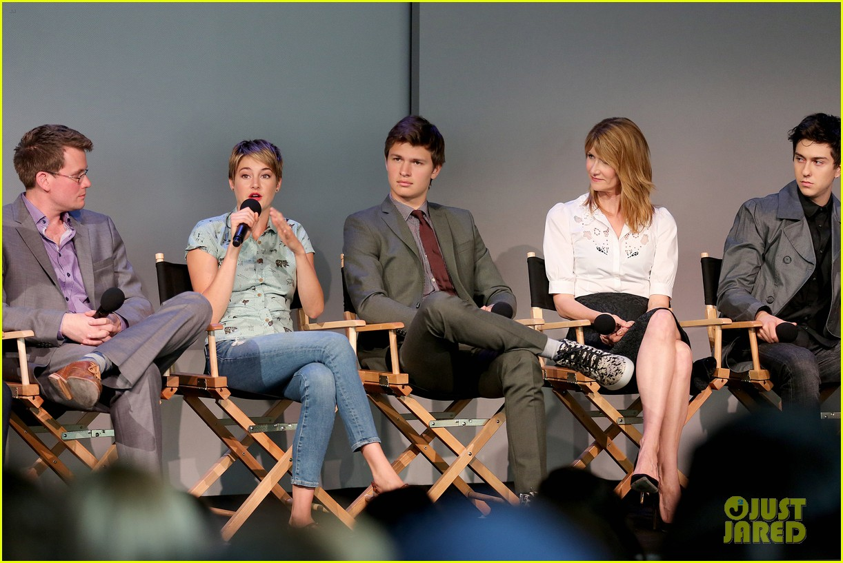 fault in stars nyc conference 323126143