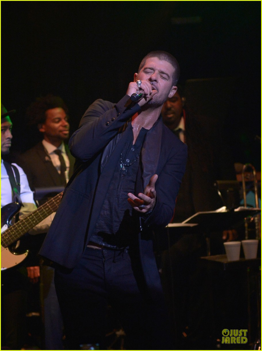 robin thicke paula album celebration 023145249
