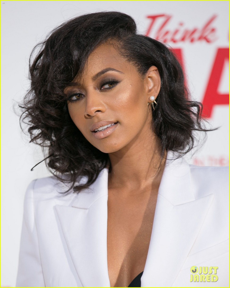 gabrielle union meagan good heat up the think like a man too premiere 333132349