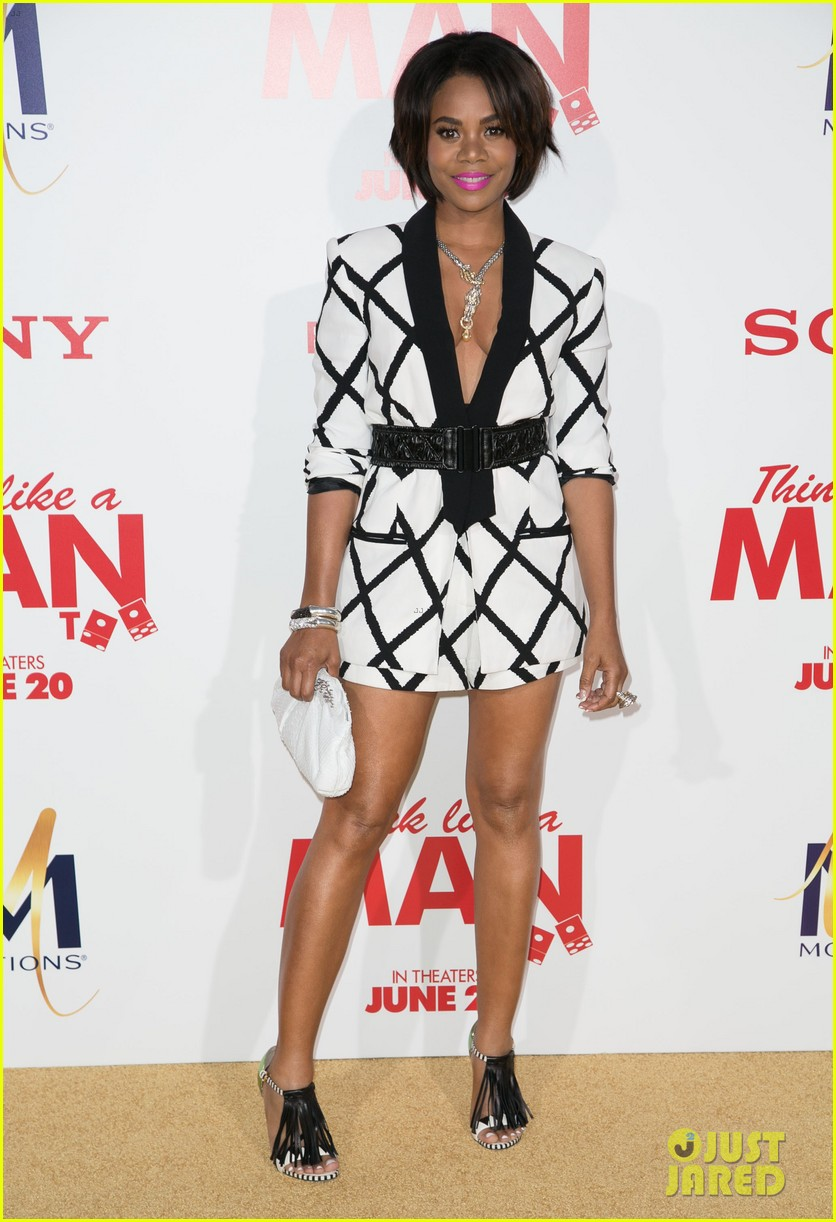 gabrielle union meagan good heat up the think like a man too premiere 36