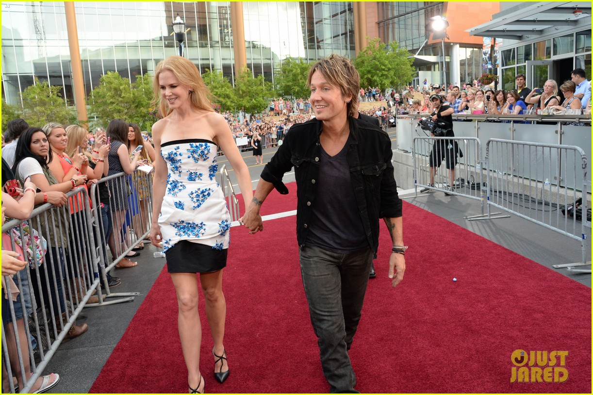 nicole kidman keith urban cmt music awards 2014 08