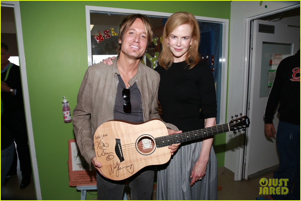 nicole kidman keith urban childrens hospital 043136142