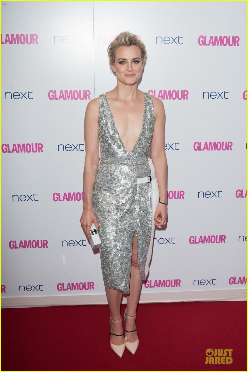 emily vancamp taylor schilling glamour women of the year awards 073127600