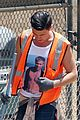 vatalii sediuk wears brad pitt t shirt to do community service 02