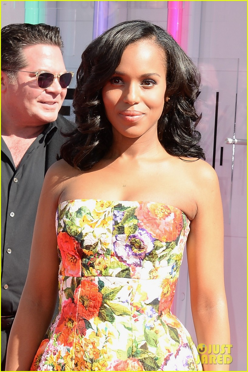 kerry washington bet awards 2014 023146298