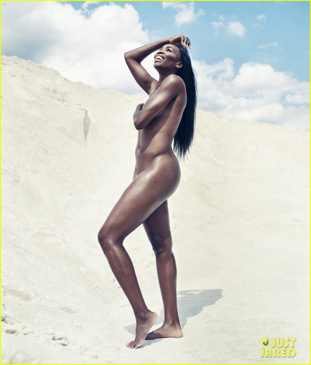 venus williams tomas berdych go naked for espn body issue 023141770