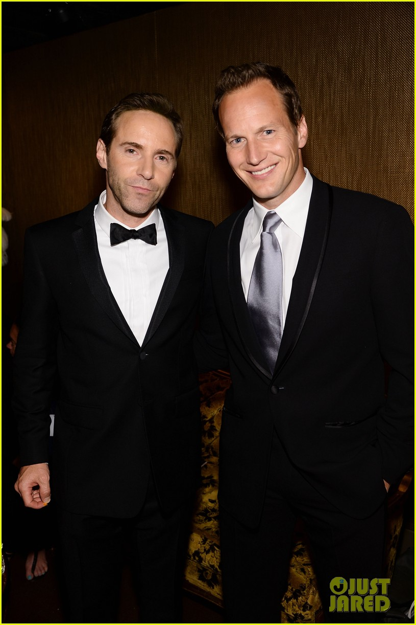 patrick wilson zachary levi tony awards 2014 013131423