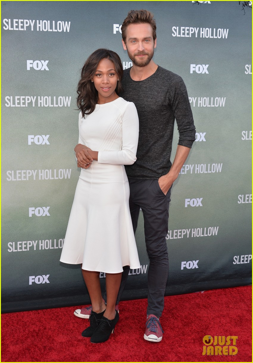 tom mison nicole beharie join len wiseman for sleepy hollow 023127224