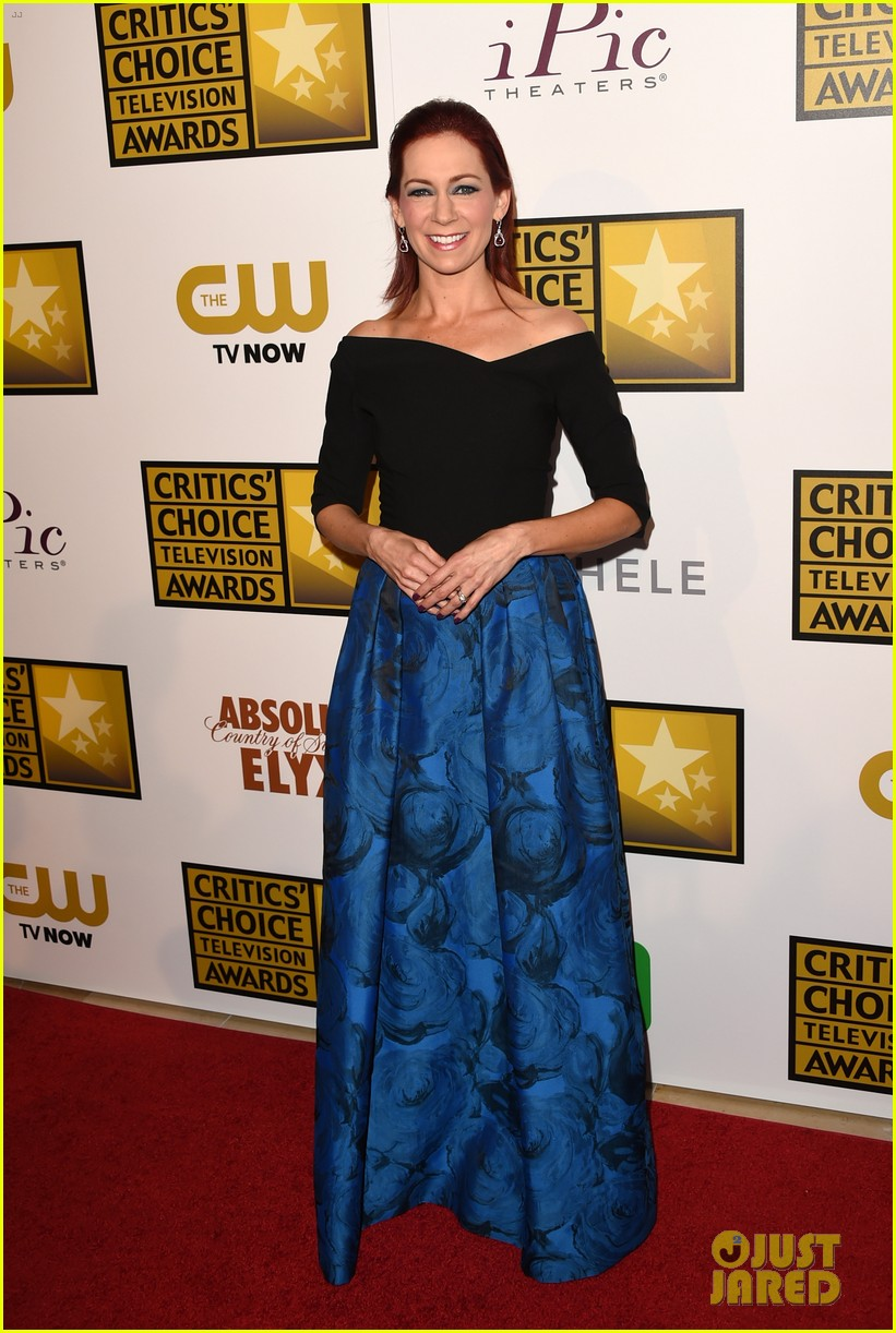 bellamy young wins at critics choice tv awards 2014 11