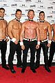 ian ziering shirtless chippendales 05