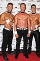 ian ziering shirtless chippendales 23