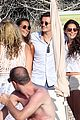 orlando bloom livin the fun life on a boat in spain 11