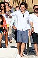 orlando bloom livin the fun life on a boat in spain 19