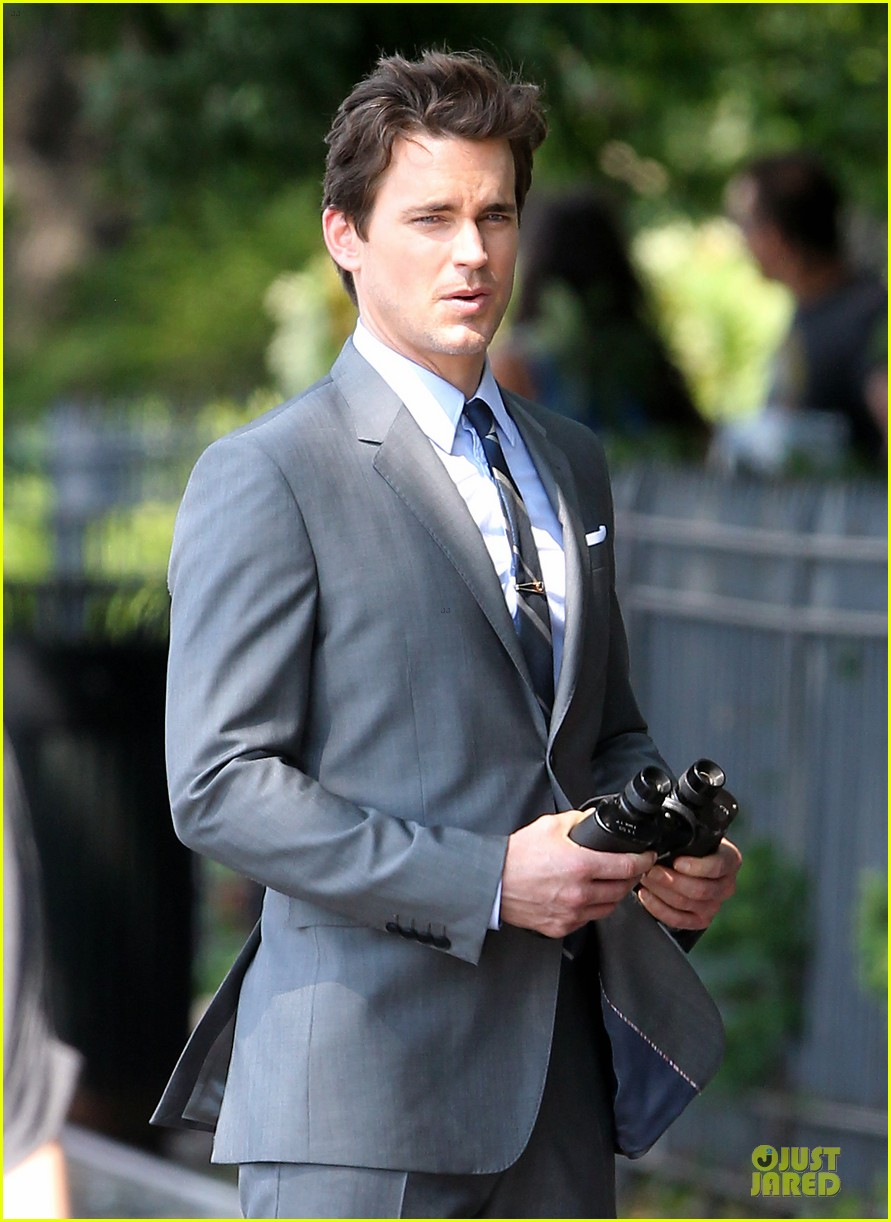 matt bomer looks like he walked out of catalogue 06