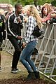 cara delevingne is so proud of ellie goulding at wireless festival 07