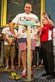 joey chestnut wins hot dog eating contest proposes 03