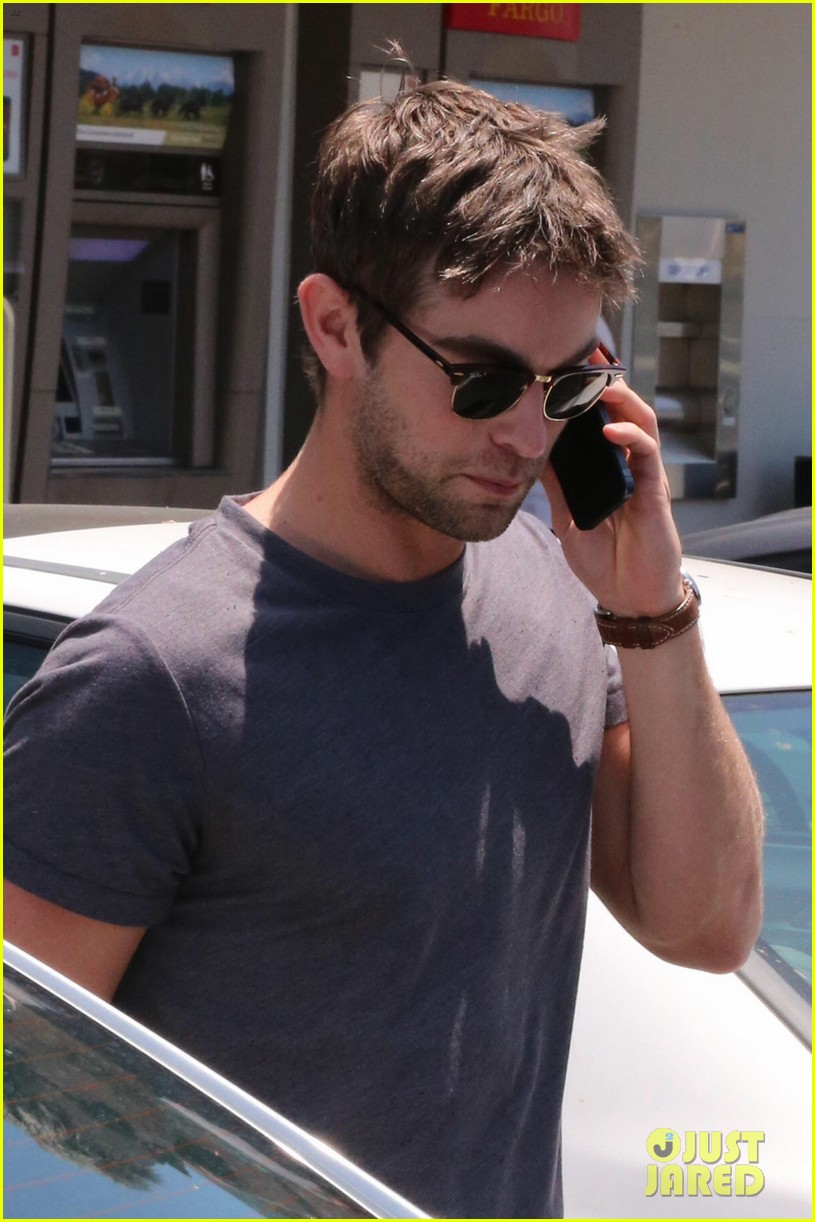 chace crawford looking hot fourth of july 12
