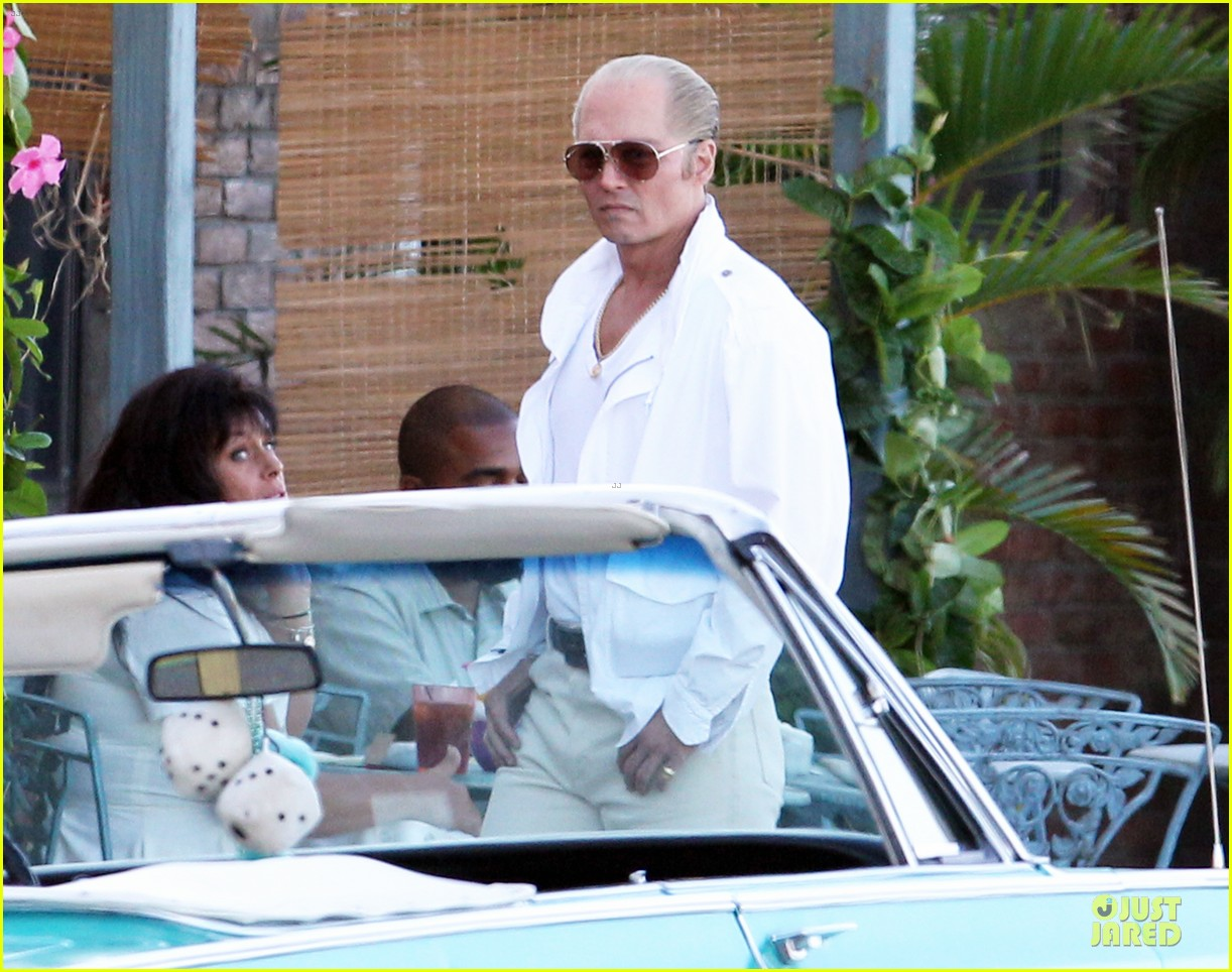 johnny depp discolored teeth for black mass 07