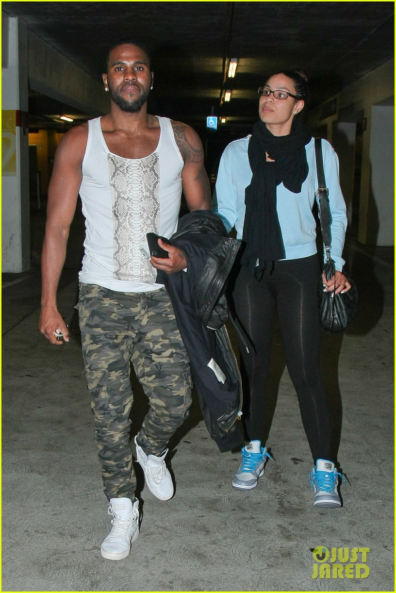 jason derulo jordin sparks movie date night 103151142