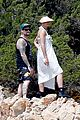 cameron diaz benji madden go on romantic seaside getaway 07
