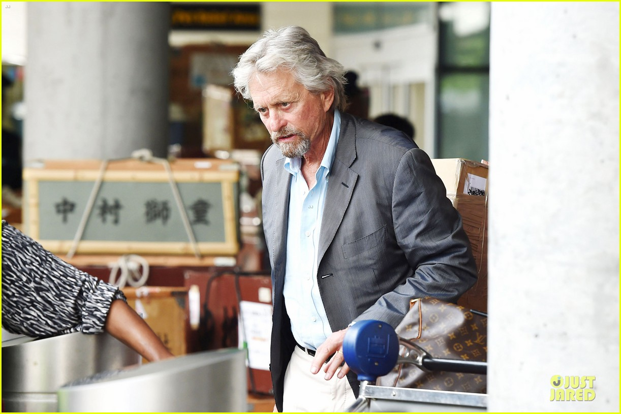 michael douglas opens up catherine zeta jones marriage 243150809