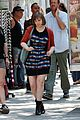 lena dunham pretended to do cocaine to impress guys 05