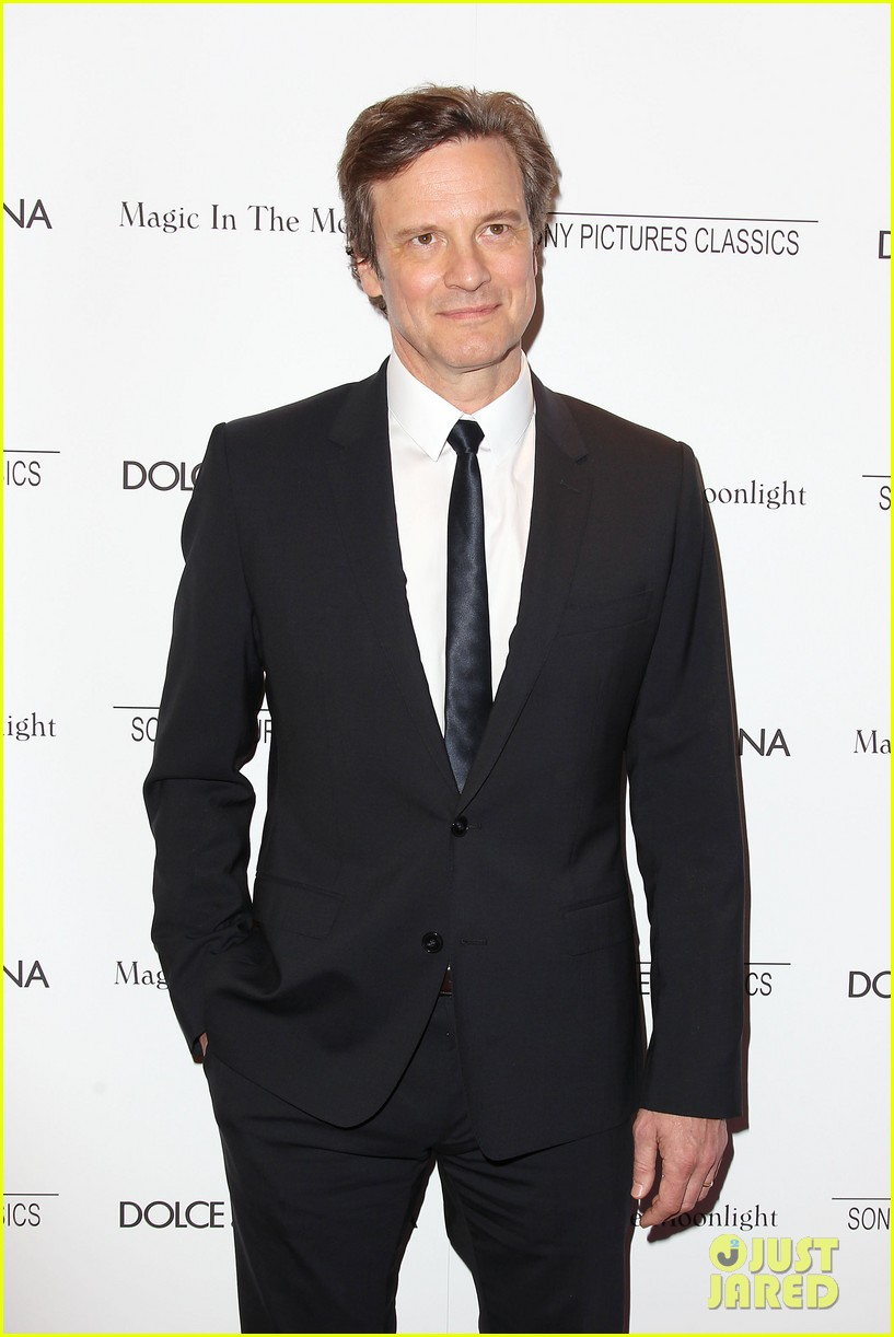 colin firth woody allen magic in the moonlight premiere 17