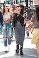 selena gomez chipolte lunch nyc 15