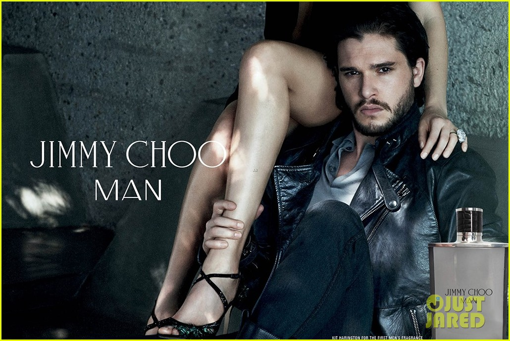 kit harington jimmy choo campaign 023148709