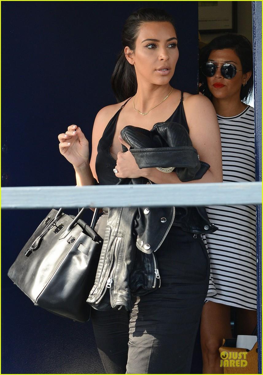 kim kardashian trades in hampton for nyc 02