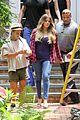 khloe kardashian changes it up for kourtney takes hamptons 05