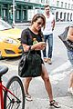 lea michele matthew paetz nyc after italy vacation 11