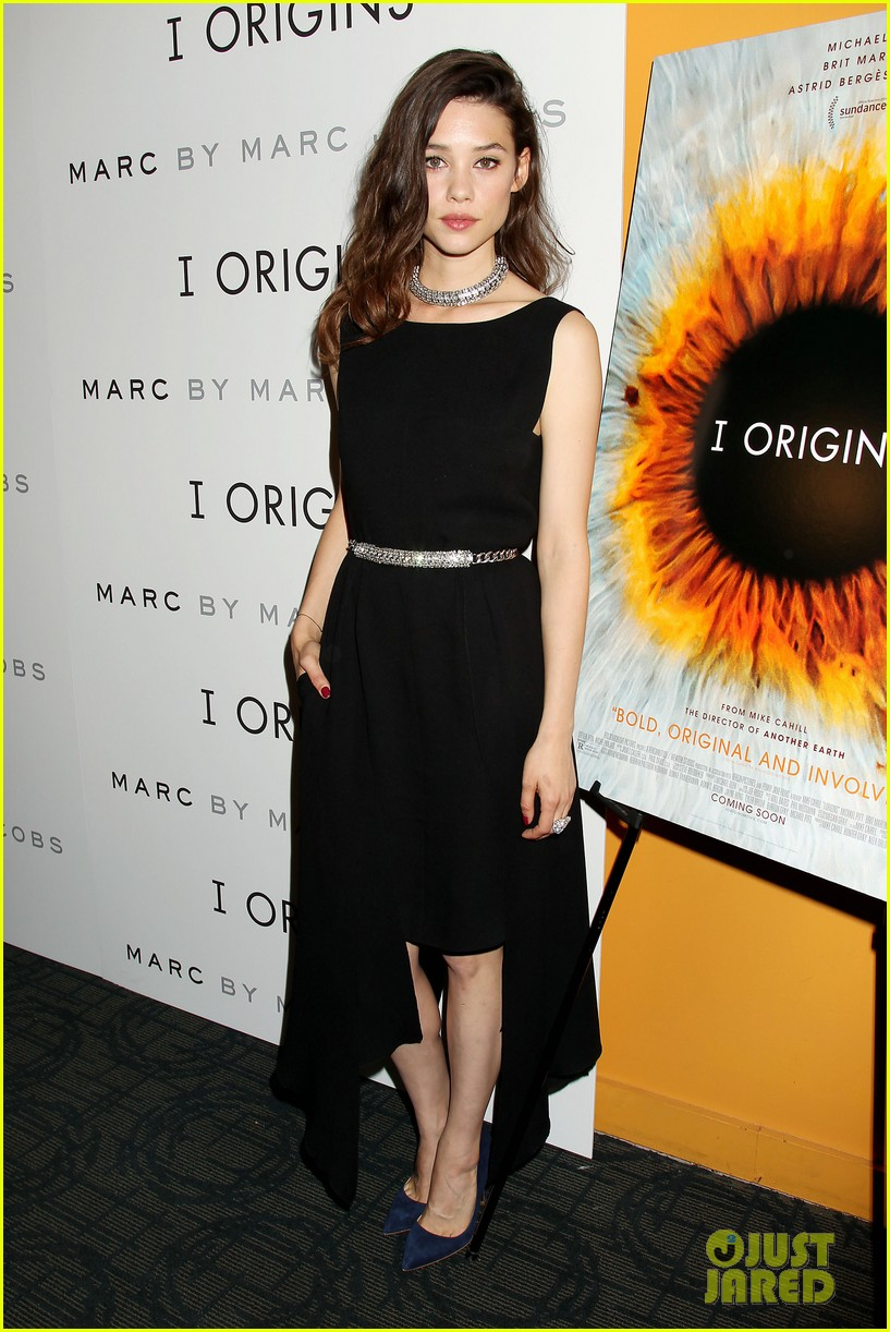 brit marling i origins premiere 07