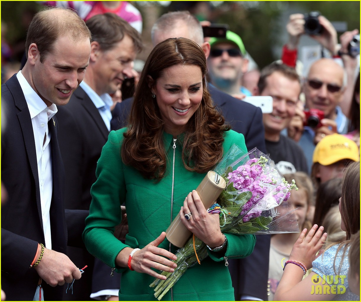 kate middleton prince william harry favorite royal trio 12