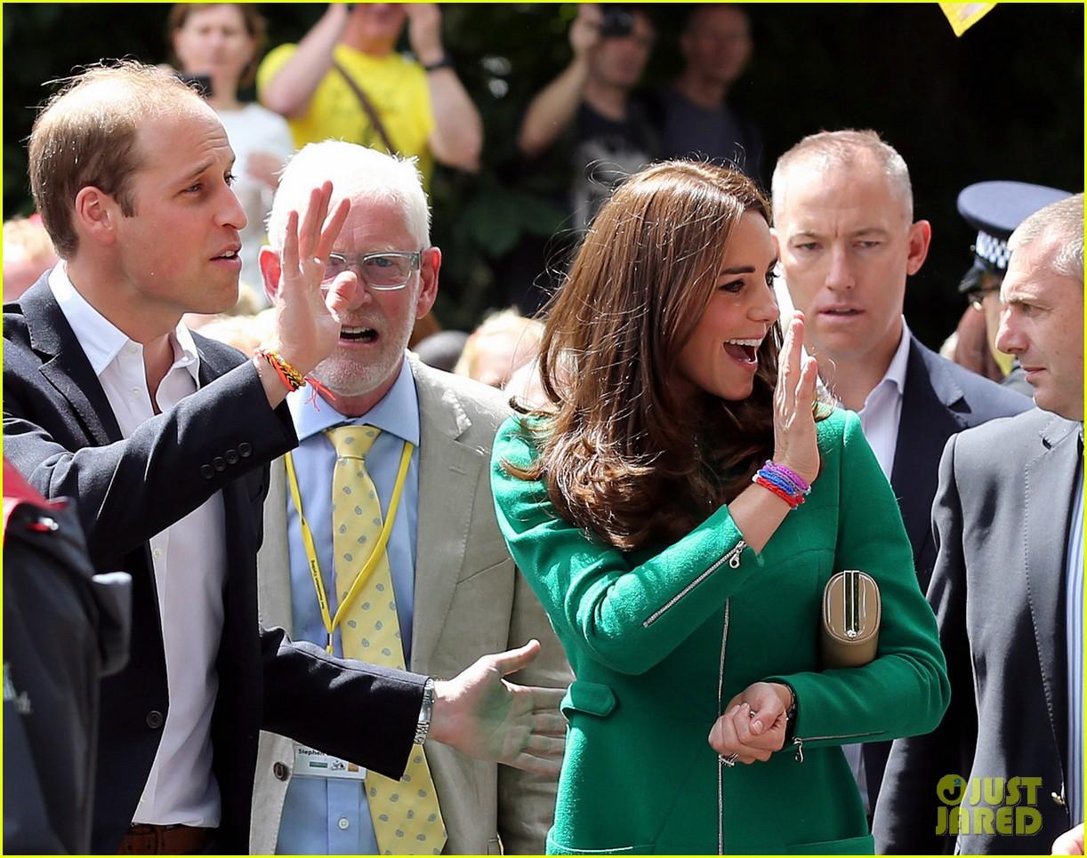 kate middleton prince william harry favorite royal trio 15