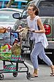 milla jovovich grocery trip friend 15