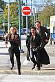 jennifer morrison josh dallas hearts racing on once set 04