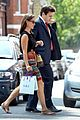 pippa middleton returns to work after attending prince georges birthday party 01