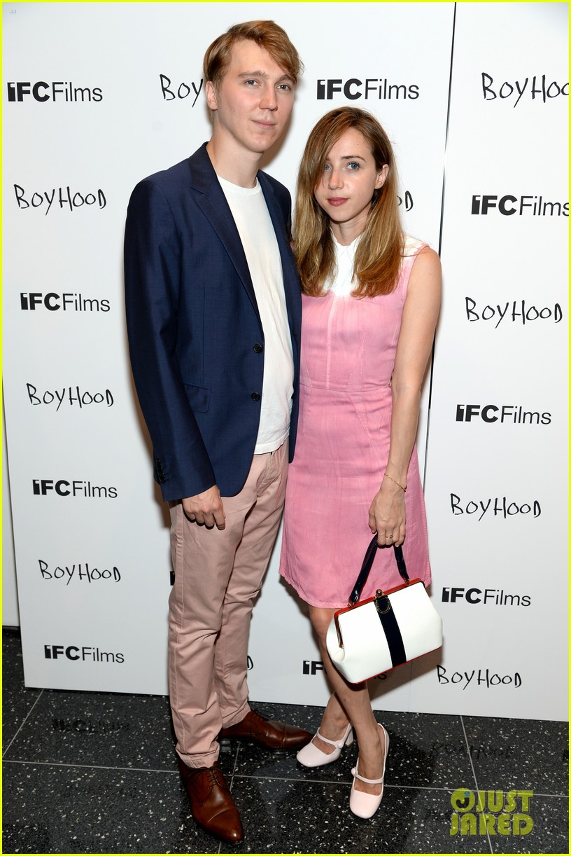 daniel radcliffe zoe kazan what if screening 08