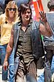 walking dead norman reedus melissa mcbride season five 07