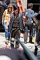 walking dead norman reedus melissa mcbride season five 09