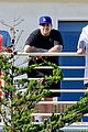 rob kardashian resurfaces with rare appearance in malibu 03