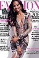 zoe saldana fashion magazine august 2014 05