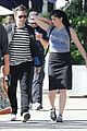 michael sheen sarah silverman go shopping together 05