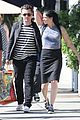 michael sheen sarah silverman go shopping together 09